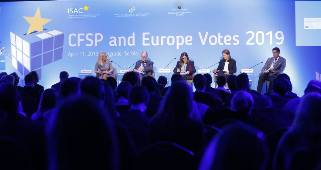 CFSP and Europe Votes 068